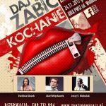 Daj się zabić Kochanie: spektakl dla dorosłych w Teatrze Nowym