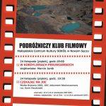Podróżniczy Klub Filmowy: W Kordylierach Peruwiańskich