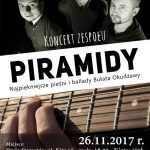 [Muszyna]: Koncert zespołu Piramidy
