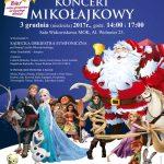 Disney Symfonicznie – Koncert Mikołajkowy