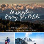 PKP: 28 szczytów Korony Gór Polski