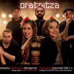 Koncert w Słowiku: Oratnitza