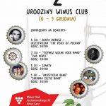 II Urodziny Winus Club