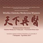 Wielka Chińska Medycyna Wumen