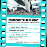 Podróżniczy Klub Filmowy: Antarktyda