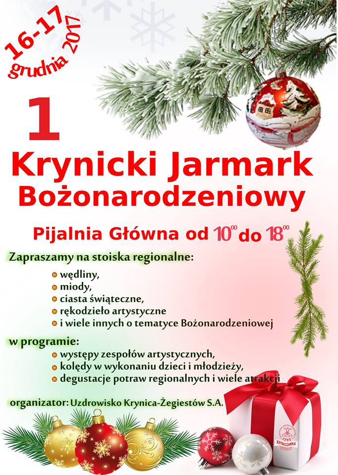 Jarmark Krynica