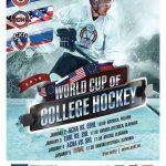[Krynica – Zdrój]: Mistrzostwa Świata w hokeju akademickim