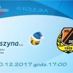 [Muszyna]: MKS Muszyna S.A. vs KSZO Ostrowiec Świętokrzyski