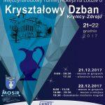 [Krynica – Zdrój]: Międzynarodowy Turniej o Kryształowy Dzban