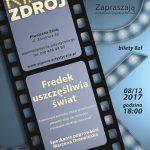 [Piwniczna Zdrój]: Kino Zdrój – Polskie filmy przedwojenne