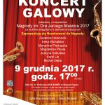 Weekend 8 – 10 grudnia 2017 r.
