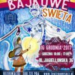 Przepis na bajkowe święta! – Teatr Nowy zaprasza