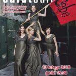 XVII Festiwal Wirtuozerii i Żartu Muzycznego FUN AND CLASSIC: SALUT SALON