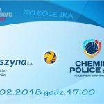 [Muszyna]: MKS Muszyna vs Chemik Police