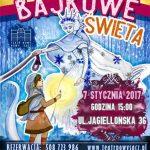 Teatr Nowy zaprasza na spektakl