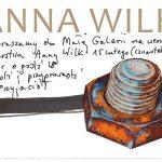 Malarstwo Anny Wilk