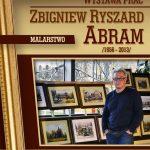 Zbigniew Ryszard Abram – malarstwo