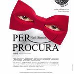 """""""PER PROCURA"""" w wykonaniu Teatru Robotniczego im. B. Barbackiego w Nowym Sączu"""