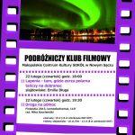 Podróżniczy Klub Filmowy: Laponia – tam gdzie zorza polarna tańczy na dobranoc, Droga na północ