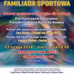 II Nowosądecka Familiada Sportowa