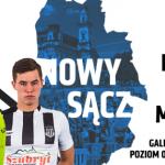 Prezentacja drużyny MKS Sandecja Nowy Sącz