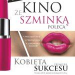 Kino ze szminką: Kobieta sukcesu