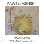 [Sienna]: Paweł Jasiński – malarstwo