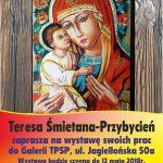 Teresa Śmietana – Przybycień