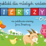 Wierszykowo – spektakl dla Dzieci