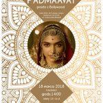 Padmaavat – pokaz specjalny prosto z Bollwood