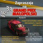 [Świniarsko]: Grand Prix Małopolski modeli samochodów
