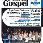 [Krynica – Zdrój]: Tarnowski Chór Gospel
