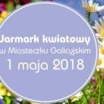 Długi weekend majowy 27 kwietnia  – 6 maja 2018 r.