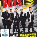 [Krynica – Zdrój]: Koncert BOYS support MILANO