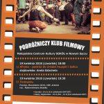 Podróżniczy Klub Filmowy: Afryka
