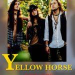 [Muszyna]: Koncert w Szarotce: Yellow Horse
