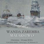 Wanda Zaremba – malarstwo