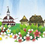 Majówka w Skansenie i Miasteczku Galicyjskim