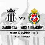 MKS Sandecja vs Wisła Kraków