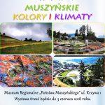 [Muszyna]: Muszyńskie Kolory i Klimaty
