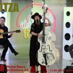 Megitza – koncert w Atelier Jazz Club