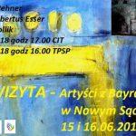 Rewizyta – Artyści z Bayreuth