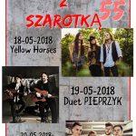 [Muszyna]: Muzyczny weekend z Szarotką