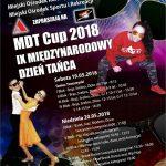 IX Międzynarodowy Dzień Tańca