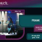Rekolekcje Filmowe: Frank