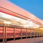 Rozkład jazdy szynobusów oraz autobusów MPK w trakcie budowy nowego mostu heleńskiego