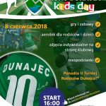 KIDS DAY z MUKS Dunajec