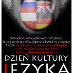 Dzień Kultury Języka w PWSZ