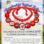 [Nawojowa]: Wyszehradzki Festiwal Kultury