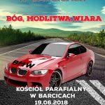 [Barcice]: BMW w akcji